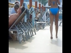 tight butts in swimsuits Thumb