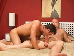 fledgling Cuck Bisexual 3some Thumb