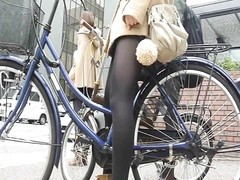 candid asian tights 11 Thumb