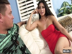 tear up My Stepmom - Nikki Daniels Thumb
