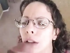 mummy  indoor suck and facial on glasses Thumb