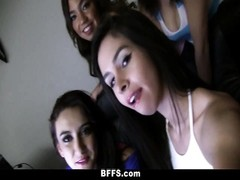 BFFS - Cyber hoes receive Hacked And torn up! Thumb
