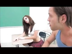 promiscuous Schoogirl Lily Carter Thumb
