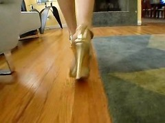 Courtney Cummz in feet & assfuck activity . Thumb