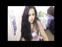 paunchy Indian teen jerks On Cam Thumb