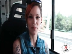 LECHE 69 actual Public hookup with a soiled bitch Thumb