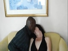 BBW wifey  consume a bbc for her ass (cuckold) Thumb