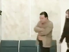 Super Funny Japanese Parody of TSA Airport Security Thumb