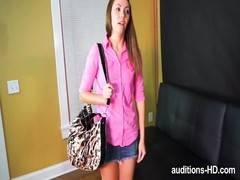 Auditions-HD listless Southern lady Seduction Thumb