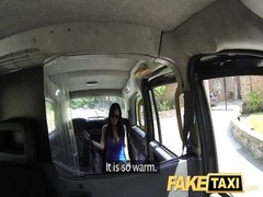 FakeTaxi - taut  donk hole gets ravaged again Thumb