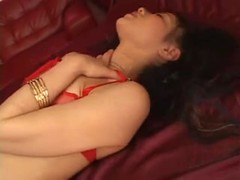Tight Japanese Fuckdoll Loves DP Thumb