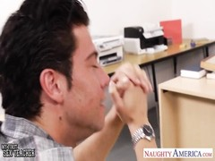 busty teacher Francesca Le pound her youthfull  student Thumb