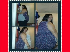 my bbw rican from Florida collage Thumb