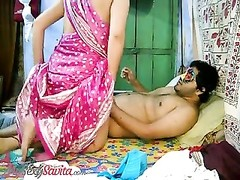 Indian fledgling savita bhabhi fuckbox pounded in rear end style Thumb