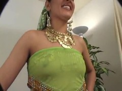 Sexy Indian girl in hardcore casting Thumb