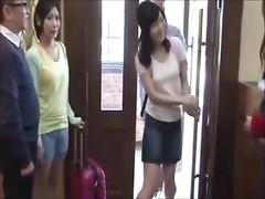 modern SPIKESPEN two  Japanese teens trained as strippers Thumb