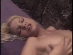 Fucking a young blonde ass with the big cock Thumb