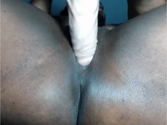 dildo play with a big squirt Thumb