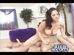 scorching hispanic Paige Taylor group sex suck off Thumb