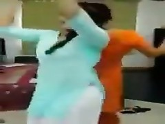 splendid Dance of Indian women Thumb