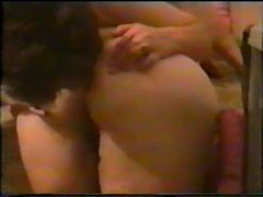 Gorgeous amateur Russian gets fucked in the doggy style Thumb
