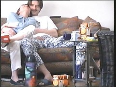 domestic video of oral hook-up with molten lovers Thumb