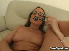 Flower Tucci and Mark are having sex Thumb