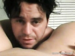 POV snatch slurping and sex with blonde cutie Thumb