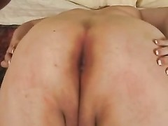 fledgling  - BBW chubby cunny Play & Creampie pulverize Thumb