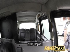 FakeTaxi assfuck delight affable and taut Thumb