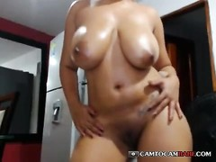 greatest  Latin cam chick free anal webcam Thumb