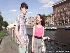 Casual Teen Sex - A company for casual sex Thumb