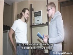 Sell Your girlfriend - fucked to pay the bills Thumb