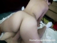 inexperienced sex movie with a steaming titjob cease Thumb