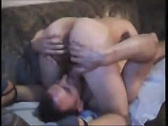 Same stud in 2 hot pound videos with amateurs Thumb