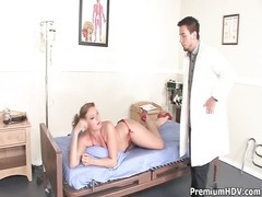 Ava Rose getting insane  for the doctor Thumb