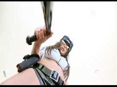 torrid  smash #141 drill the Police Literally! (Cougar) Thumb