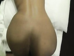 scorching Desi Indian vast ass gf screwed in doggy loud wails Thumb