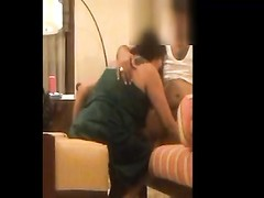 Not uncle having hook-up  with aunty in hotel (with audio) Thumb