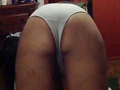 Indian wife ass Thumb