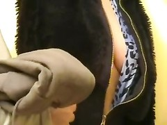 Art of groped doll  in bus two  (fake) Thumb