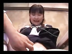 Japanese movie  320 BDSM restrain bondage Thumb