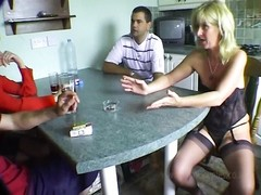 outmoded swinging amateurs swap wives Thumb