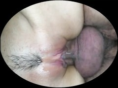 Notte scorching (anal) Thumb