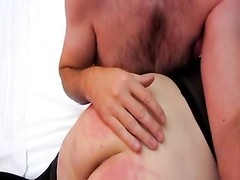 Session: spanking and scratches Thumb