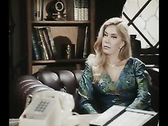 Vintage Blonde Milf gets it on with the doc 211.SMYT Thumb