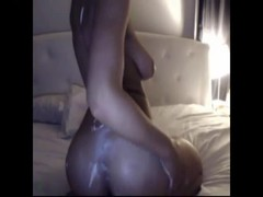 tight body woman play with cunt Thumb
