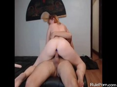 Blonde Slut Loves Rough BDSM Sex Thumb