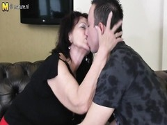 Grandmother fucked by young not her son Thumb