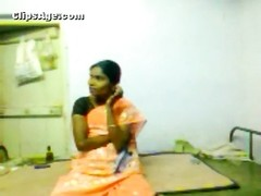 Indian maid forced expose and blowjob Thumb